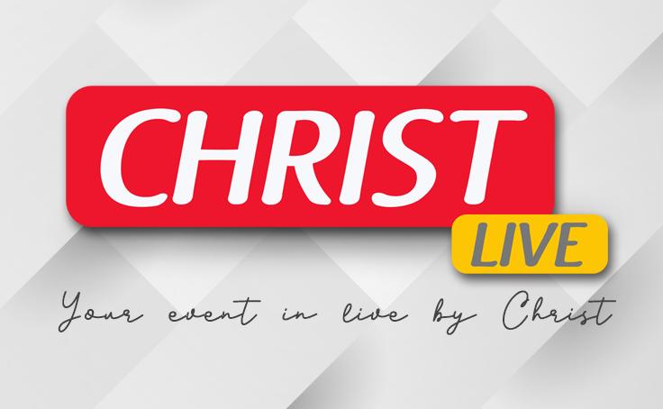 Christ Live